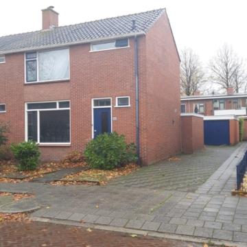 VERKAUFT!!!!!!! Beleggers opgelet! Eindwoning in Veendam, 9645 CT Veendam (Niederlande), Renditeobjekt